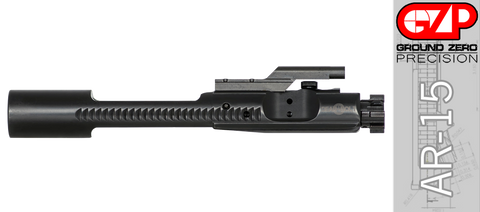 Dead Bolt GEN II +P Premium AR-15 / M16 Bolt Carrier Group