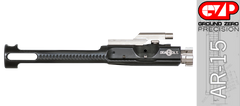 Light Weight AR 15 Bolt Carrier Group BCG