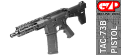 AR15 Pistol 300 Blackout
