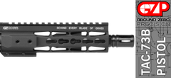 GZP AR 15 Pistol 300 Blackout
