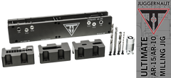 Juggernaut Tactical Ultimate Milling Jig