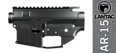 Lantac Billet Receiver Set