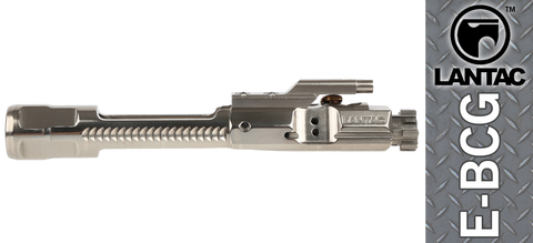 Lantac E-BCG™ Enhanced AR-15 Bolt Carrier Group
