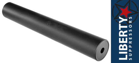 Liberty Suppressors Freedom .308 WIN Silencer