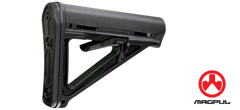 Magpul MOE Mil-Spec Carbine AR .308 Stock Kit - Black