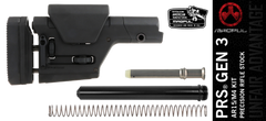 Magpul PRS GEN3 Precision Adjustable AR 15 Rifle Stock Kit