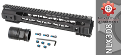 Tac-Hunter .308 DPMS Low Profile Free Float Keymod Handguard
