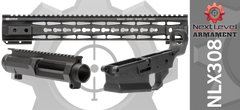 Next Level Armament NLX308 AR10 Builder Set