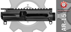 Next Level Arms Elite Stripped AR15 Upper Receiver