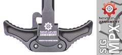 Next Level Armament SIG MPX Charging Handle