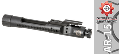 Next Level Armament 556 AR 15 Bolt Carrier Group Nextride