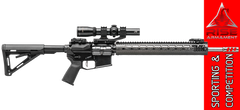 Rise Armament RA-312 Competition Rifle
