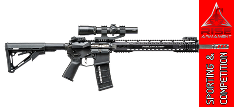 Rise Armament RA-313 Competition V. 2 Rifle - Free Shipping