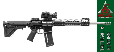 Rise Armament RA-325 TACTICAL V. 2 RIFLE - FREE SHIPPING