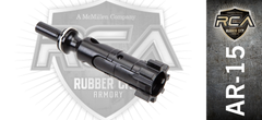 6.5 Grendel Bolt Rubber City Armory RCA