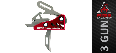 Rise Armament RA-535 Advanced AR Performance Trigger (APT)