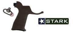 Stark Equipment AR Sling Grip With Built In Trigger Guard (Black)