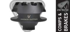Strike Industries Cookie Cutter .223