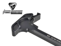 Strike Industries .308 Charging Handle with Extended Latch AR10 LR308