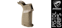 Strike Industries Enhanced AR Pistol Grip (FDE)