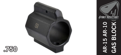 Strike Industries Steel Gas Block - .750