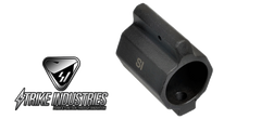 Strike Industries Mega Fins Steel Gas Block - .750