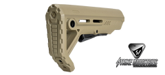 Strike Industries Viper AR Stock - FDE