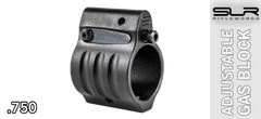 SLR Rifleworks Sentry 7 Adjustable Gas Block