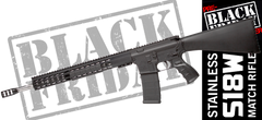 Black Friday AR15 Match Rifle