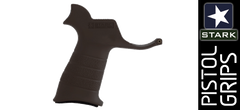 Stark Equipment Original AR Grip With Built In Trigger Guard (Black)