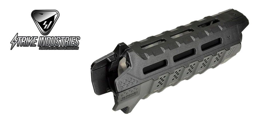 Strike Industries Viper AR15 Handguard - Black