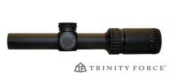 Trinity Force Legacy  1-6 X 24 Riflescope