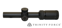 Trinity Force Legacy  1-6 X 24 Scope
