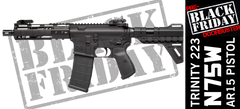 Black Friday AR15 Pistol Sale