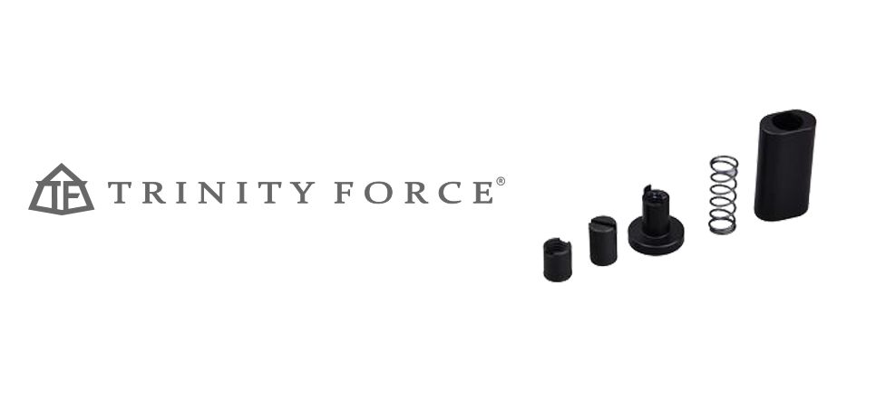 Trinity Force California Compliant Magazine Lock with Release Tool