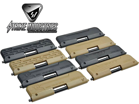 Strike Industries Enhanced Ultimate AR-15 Dust Cover