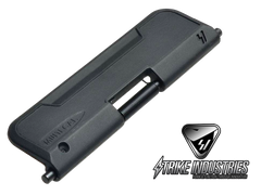 Strike Industries Ultimate Dust Cover Standard Black