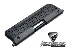 Strike Industries Ultimate Dust Cover Capsule Black