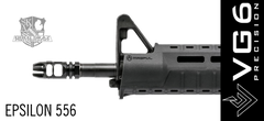 VG6 Competition AR15 Muzzle Break