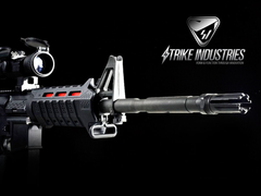 Strike Industries Viper Handguard 16