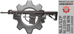 Next Level Armament / GZP NLX308-16 .308 WIN AR10 Rifle