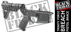 Trinity Force Breach Pistol Brace