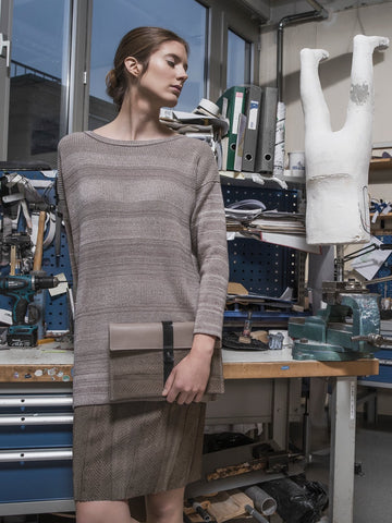 Lita merino wool sweater
