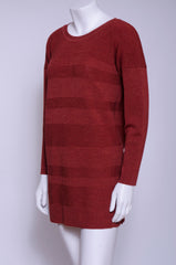 Kamilla merino wool sweater