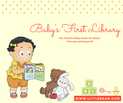 Building Baby's Library
