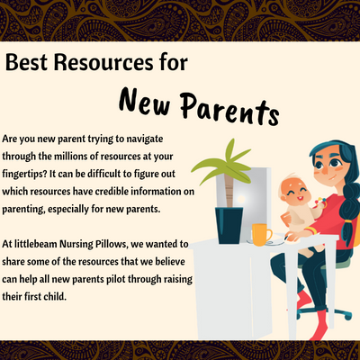 Best Resources for New Parents