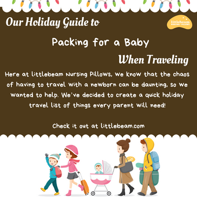 Traveling for the Holidays? Here's the Ultimate Packing List!