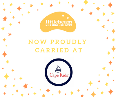 Find littlebeam at Cape Kids!