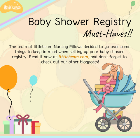 baby registry must-haves!