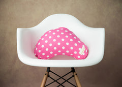 Dots - littlebeam Nursing Pillow